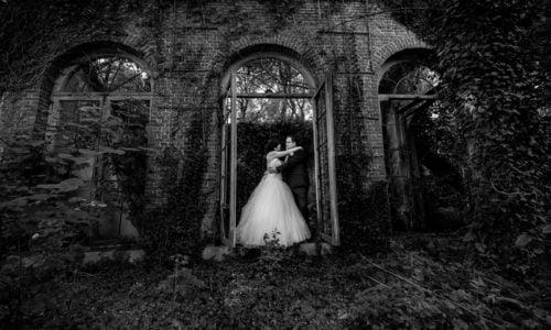Mariage de Caroline et Fabian