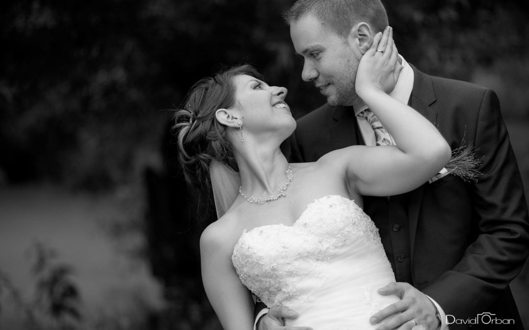Mariage de Caroline et Thomas
