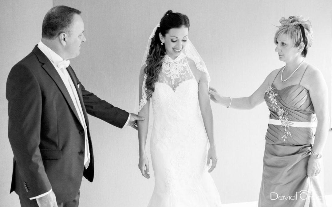 Mariage de Melissa et Cyril