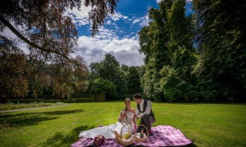 Mariage de Laura et Anthony