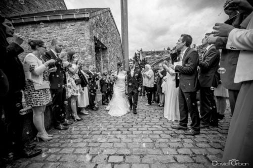 Photographie De Mariage Par David Orban