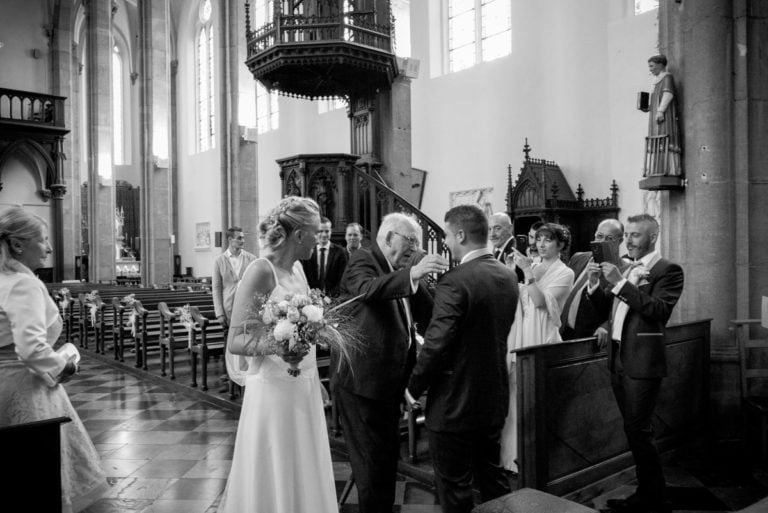 Reportage Photos De Mariage Par David ORBAN