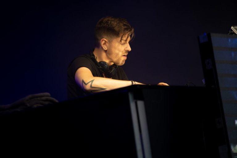 Reportage Photos De Concert Et D'artistes