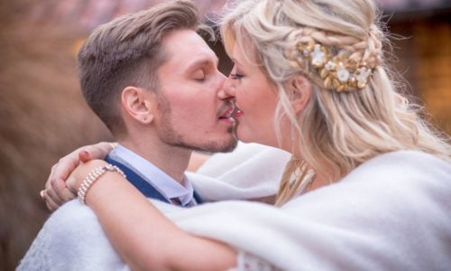 Résumé du reportage photos du mariage de Sarah et Dietrich