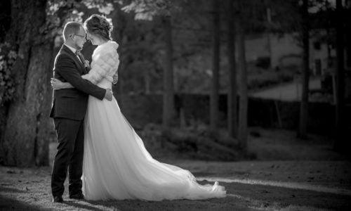 Résumé du reportage photos du mariage de  Mélodie et Michel
