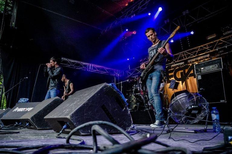 concert festival scène life musique music artiste chanteu