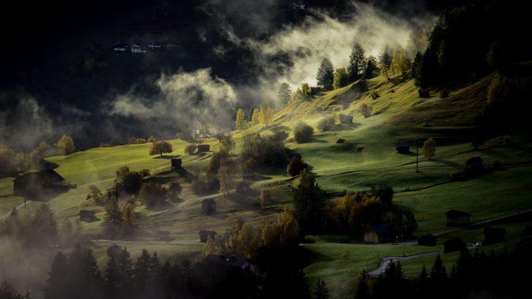 paysage nature landscape photograpy